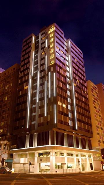 Metropark Hotel Wanchai Hong Kong Exterior.jpg