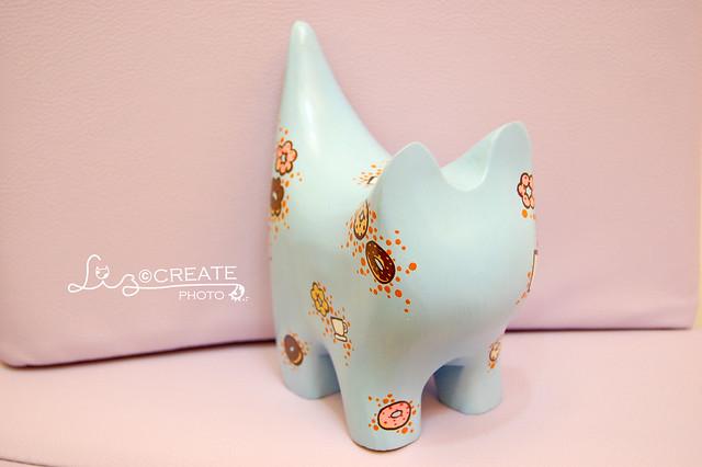 甜甜圈貓貓01