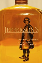 Jefferson's Small Batch Bourbon