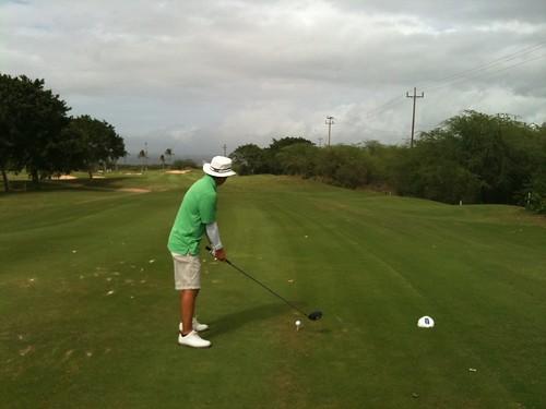 Hawaii Prince Golf Club 387