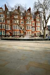 Squarci Londinesi