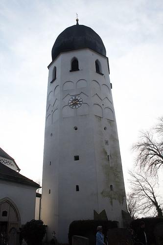Münsterkirche zu Frauenchiemsee
