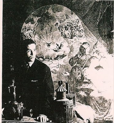 The Magick Lantern of Kenneth Anger