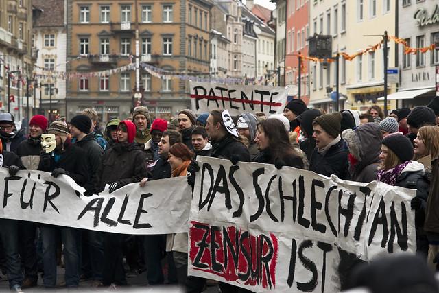 Header of ACTA