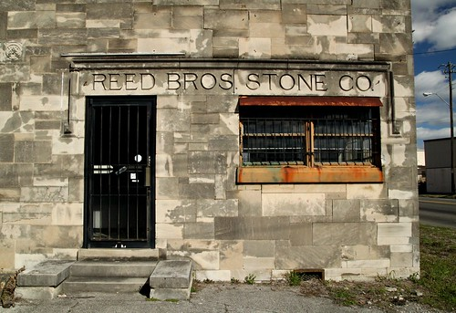 Reed Bros Stone Co