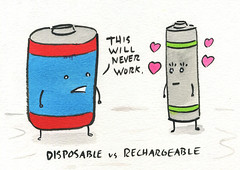 Battery Love