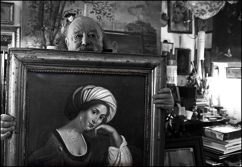 Federico Giglio e Guercino by Rino Palma