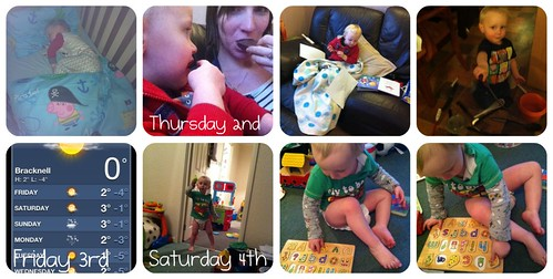 Thursday2nd-Saturday4thFebruary
