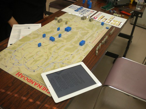 Shenandoah: Jackson's Valley Campaign