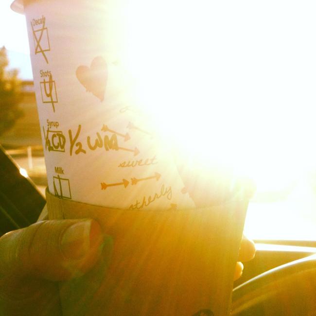 sunnycoffee