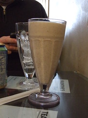 Cocobanana Smoothie from Veg Out