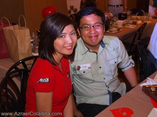Blind dating in manila
