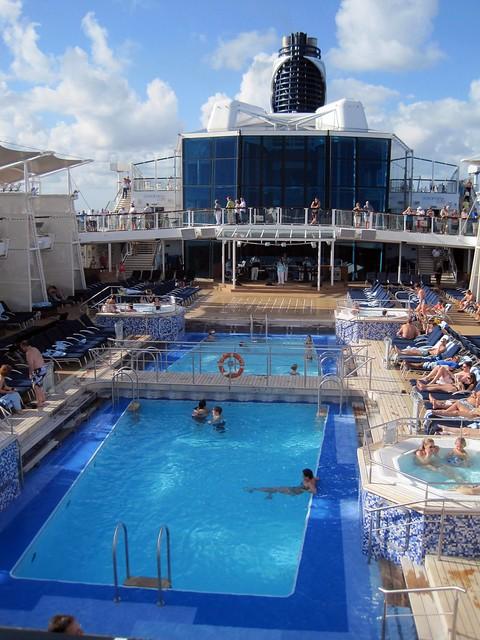 Celebrity equinox ship photos