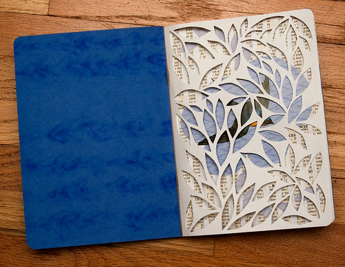 Sketchbook Project-10