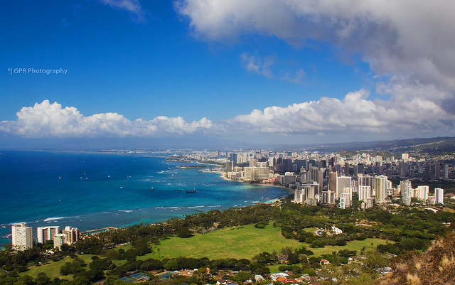 Afar's Perfect Honolulu Day