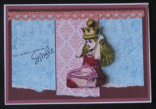 SB - Queen Alice 1