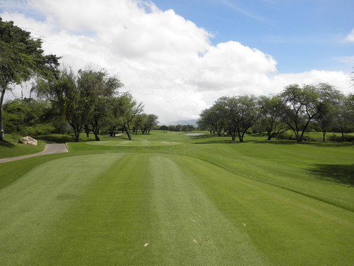 ewa beach Golf Club 144