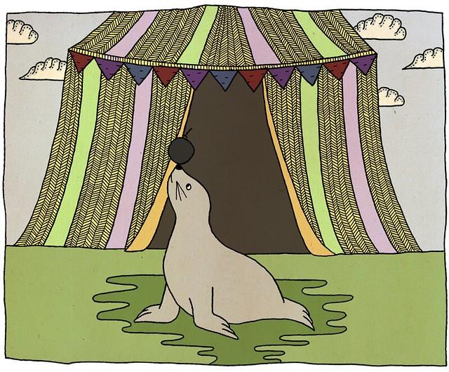 On circus