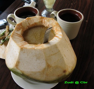 Sop Janda / Widow Soup