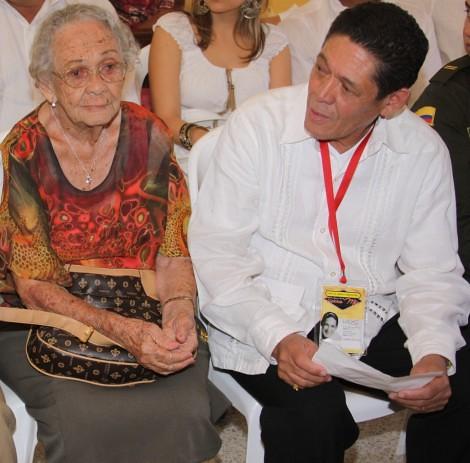 Lucho Bermúdez