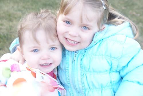 Lilah & Vivianne