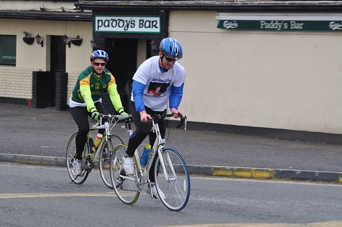 The Brian Colleran Trust Fund Easter Cycle 2012