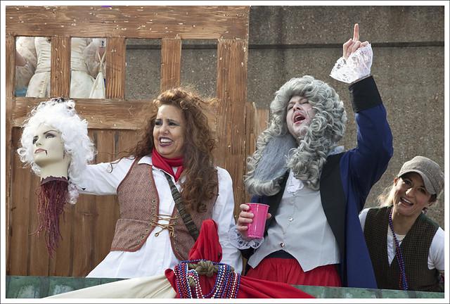Mardi Gras Parade 2012-02-18 14