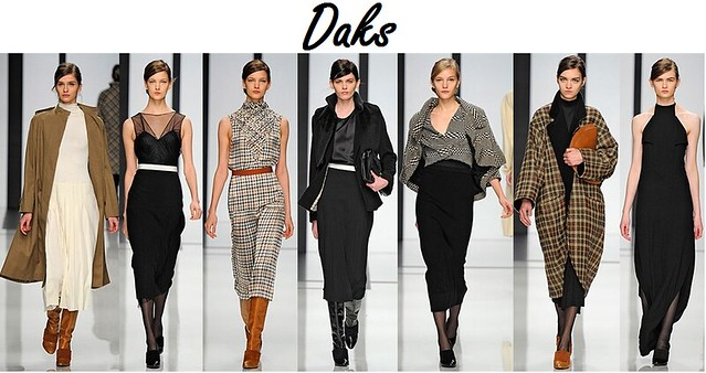 Daks Colleciton