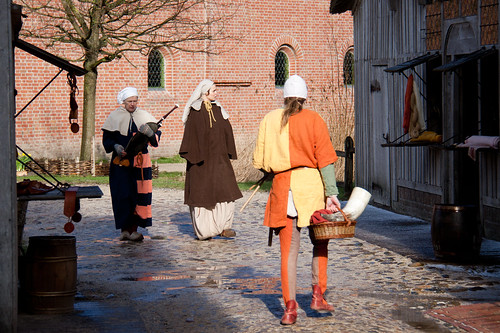 Archeon open again!