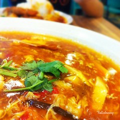 noodle soup(0.0), produce(0.0), laksa(0.0), meal(1.0), stew(1.0), curry(1.0), red curry(1.0), food(1.0), dish(1.0), soup(1.0), cuisine(1.0), gulai(1.0),