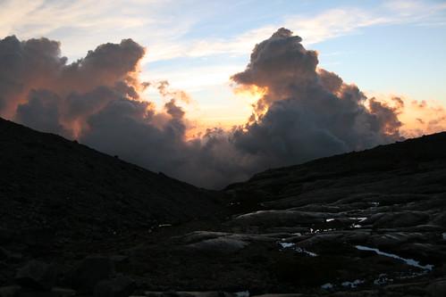 parque sunset sky mountain del clouds canon atardecer colombia natural nevada colores sierra cielo nubes camilo montaña nacional cocuy mazuera