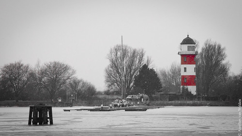 Deutsch lighthouse