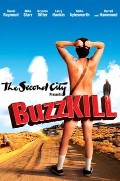 BuzzkillCover