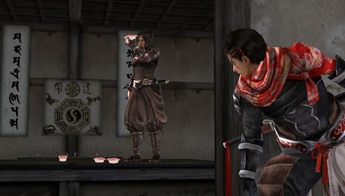 Shinobido 2: Revenge of Zen for PS Vita