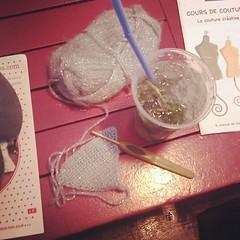 Mojito & crochet