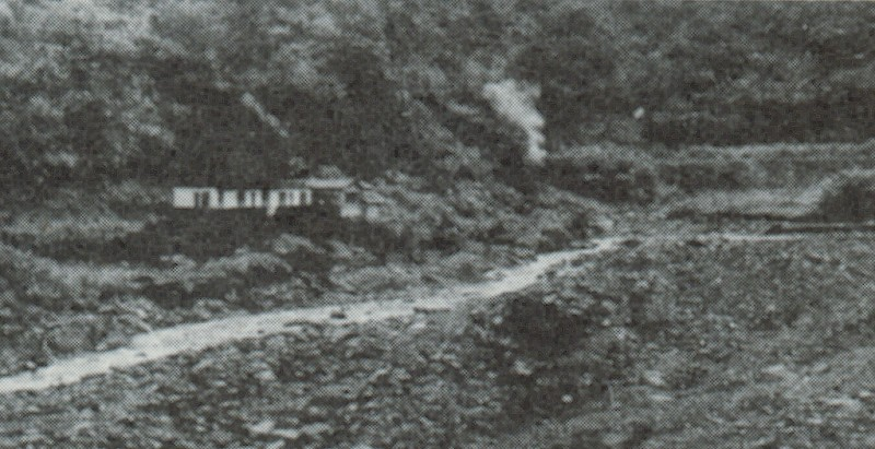 60年代仁澤溫泉山莊