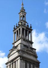Christ Church Newgate Street