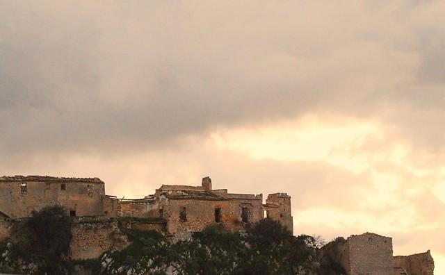 147 Nei pressi di Alcamo (Sicily)