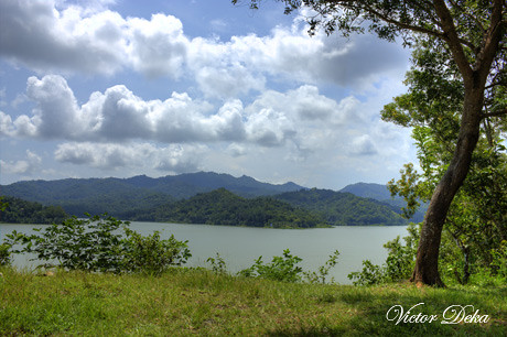 Indonesia Tourism Information Waduk Sermo