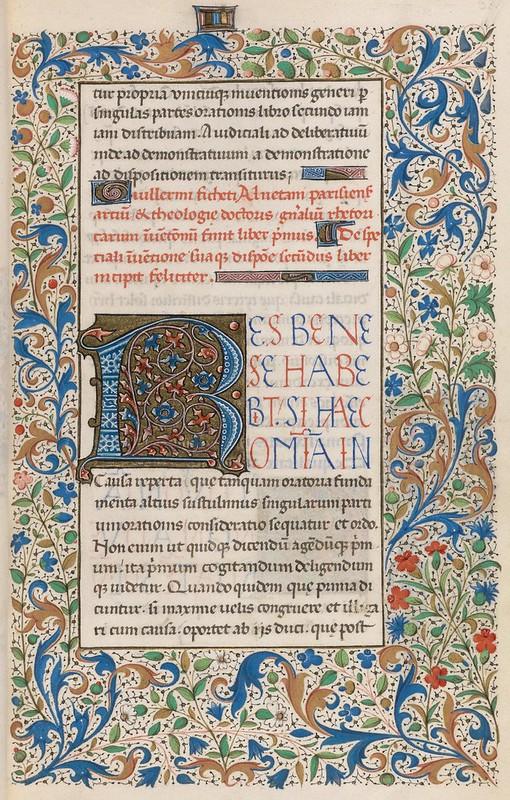 62r - Cod. Bodmer 176 (Rhetorica - 1471)