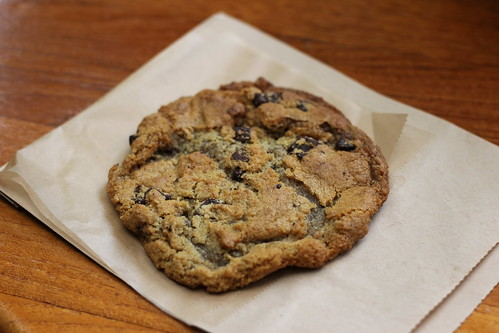 City Bakery Chocolate Chip Cookie