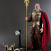 Hot Toys -MMS148- Thor: Odin announcement