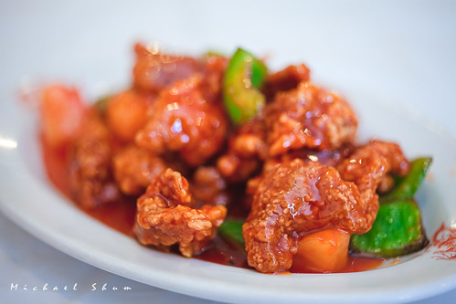 365.318 Sweet and Sour Pork (咕嚕肉)