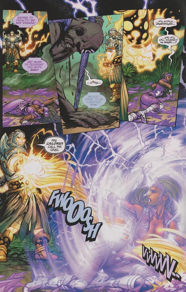 green lantern new guardians #6