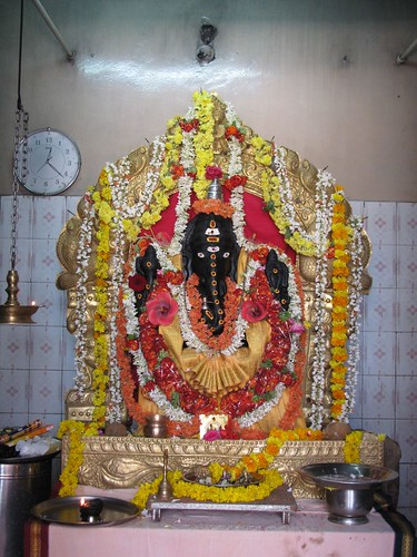 MahaGanapati in Whitefield