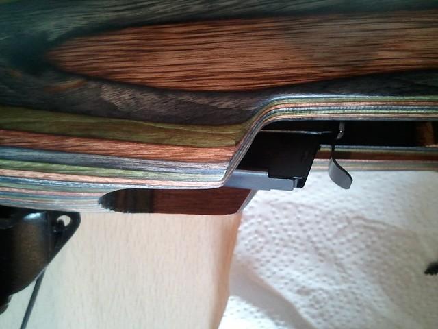Browning tronbone & Savage MkII FV Custom 6956704409_d3af319f8f_z