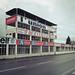 Circuit abandonné