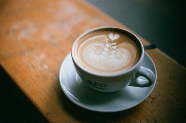 Te Aro Cafe