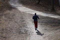 Jak si efektivně stanovit běžecké cíle