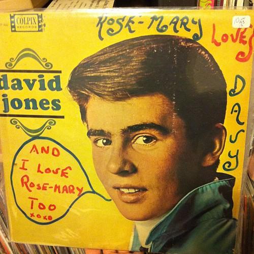 David Jones LP.